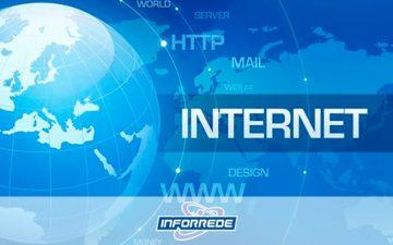 Internet: tipos, curiosidades e evolução