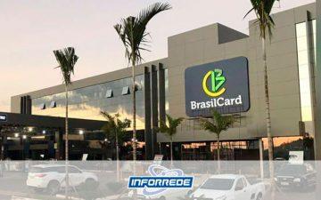 Com alta tecnologia, Inforrede realiza obra na BrasilCard em Monte Belo