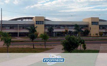 Inforrede presente na região centro-oeste de Minas Gerais