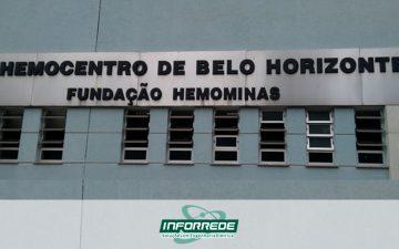 Inforrede Engenharia Elétrica realiza obra no Hemominas