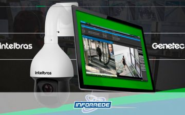 Inforrede conquista certificação técnica em melhor e mais avançado software de segurança do mundo