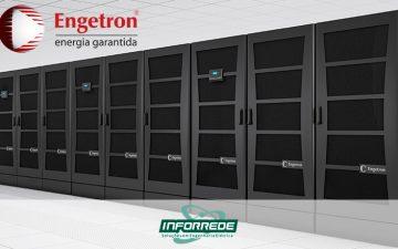 Inforrede passa a fazer parte de rede nacional de assistência técnica da Engetron